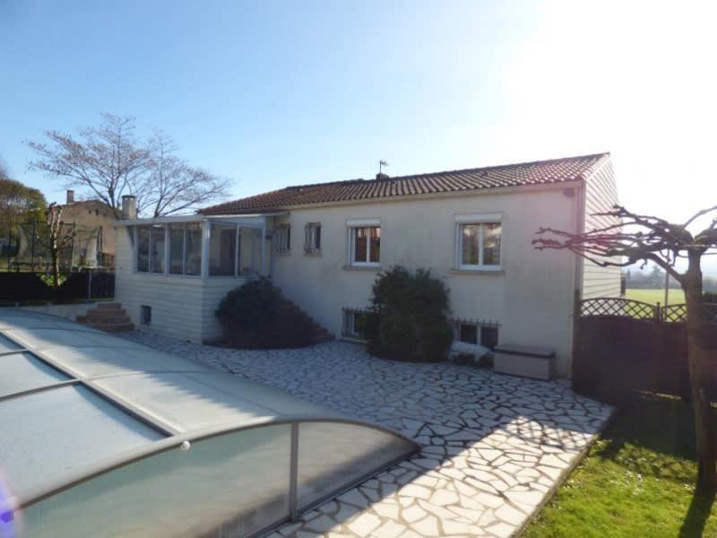 Vente maison / villa Payrin augmontel 239000€ - Photo 10