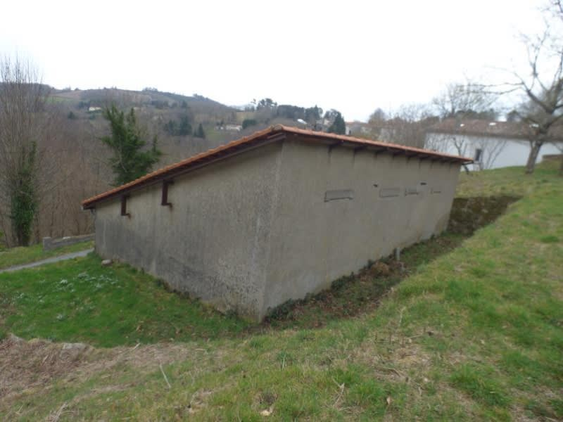 Vente maison / villa Mazamet 29000€ - Photo 2