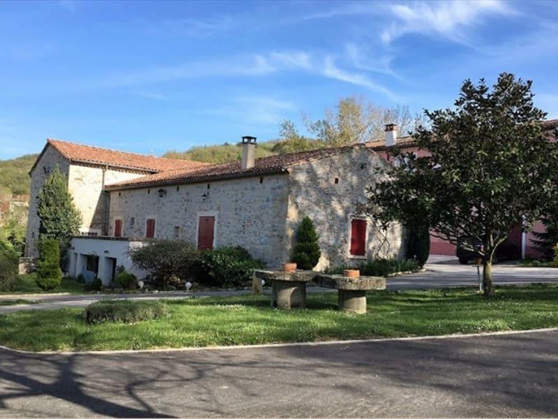 Sale house / villa Environs de mazamet 1650000€ - Picture 2