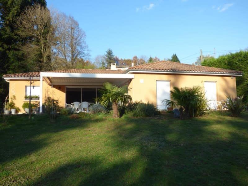 Sale house / villa Bout du pont de l arn 295000€ - Picture 1