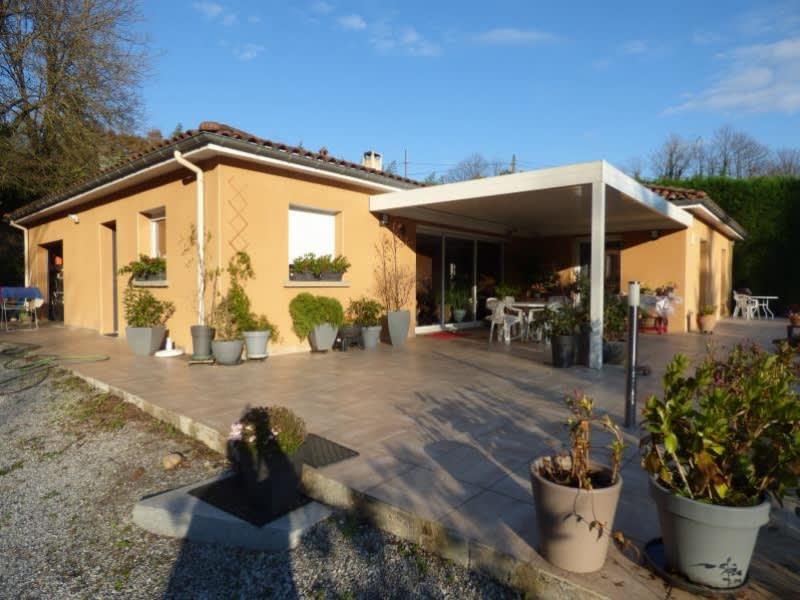 Sale house / villa Bout du pont de l arn 295000€ - Picture 2