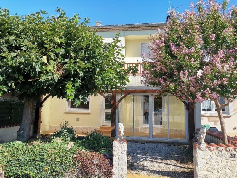 Sale house / villa Castres 135000€ - Picture 1