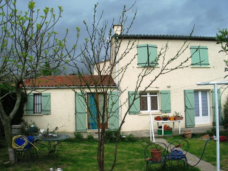 Sale house / villa Proche de mazamet 159000€ - Picture 1