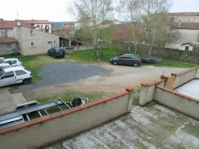 Vente maison / villa Mazamet 106000€ - Photo 1