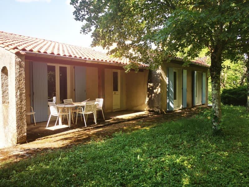 Vente maison / villa Aiguefonde 155000€ - Photo 1