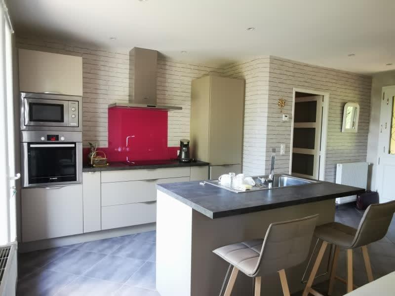 Vente maison / villa Aiguefonde 155000€ - Photo 2