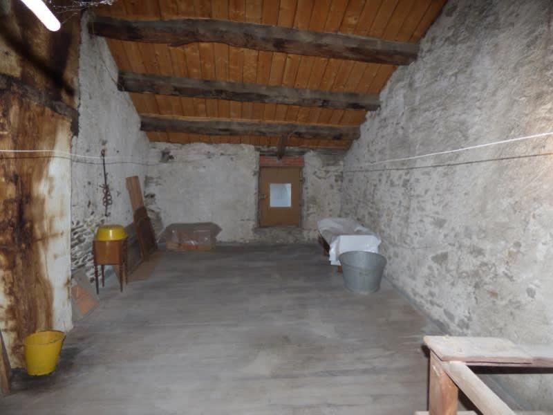 Sale house / villa Saint amans valtoret 30000€ - Picture 4