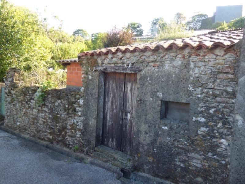 Sale house / villa Saint amans valtoret 30000€ - Picture 6