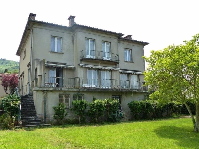 Vente maison / villa Secteur mazamet 245000€ - Photo 1