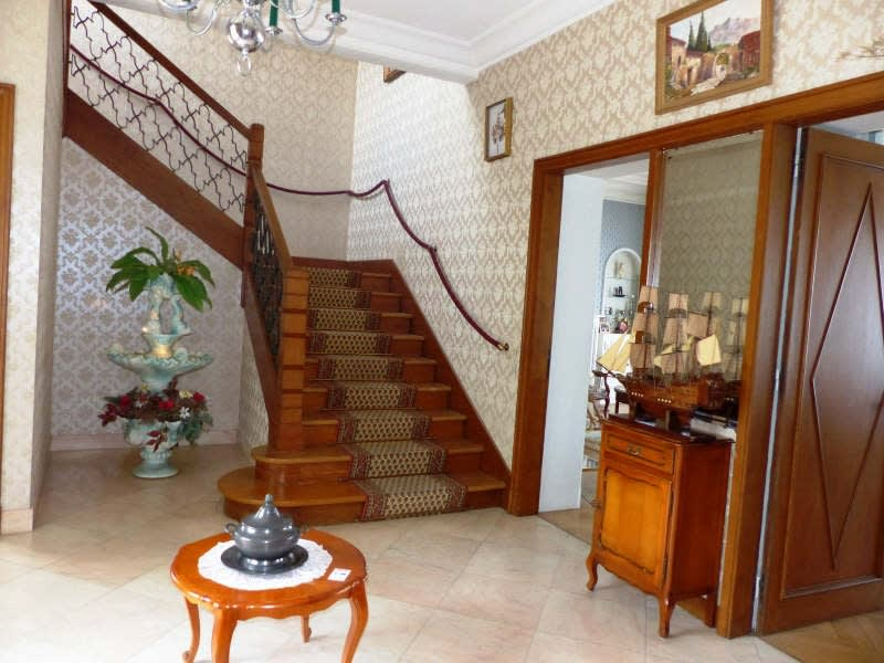 Vente maison / villa Secteur mazamet 245000€ - Photo 4