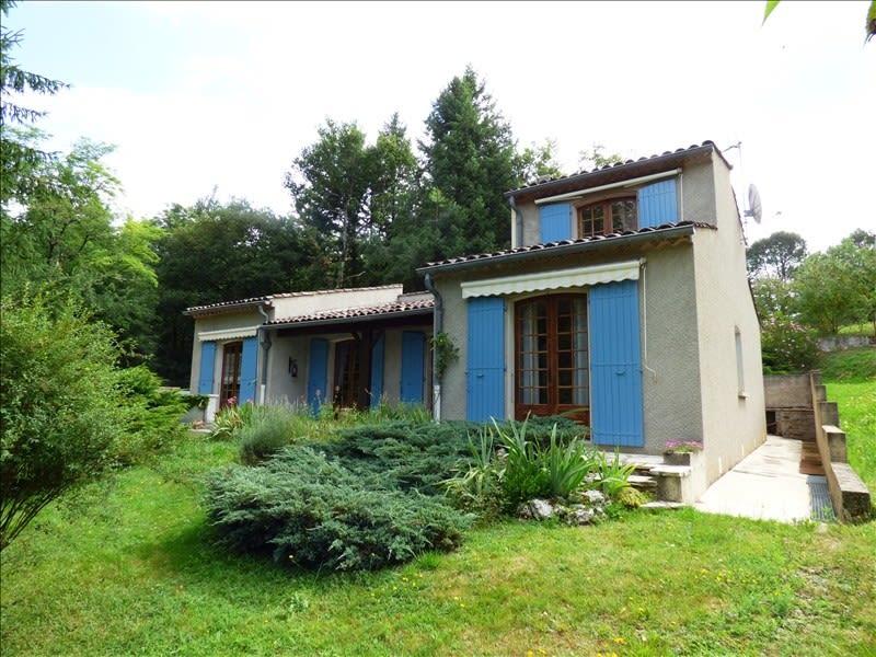 Sale house / villa Proche mazamet 240000€ - Picture 1