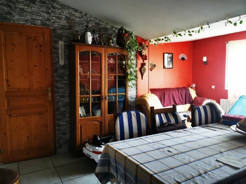 Vente maison / villa St amans valtoret 95000€ - Photo 1