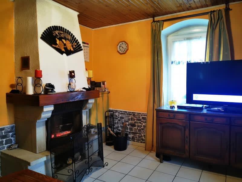 Vente maison / villa St amans valtoret 95000€ - Photo 2