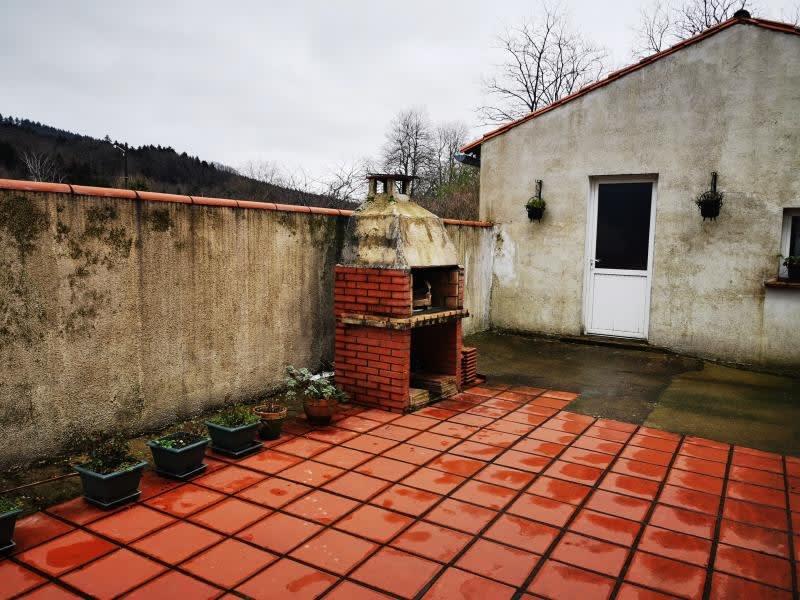 Vente maison / villa St amans valtoret 95000€ - Photo 8