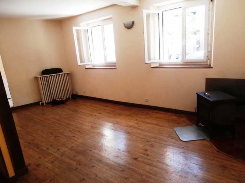 Sale house / villa Aussillon 75000€ - Picture 2