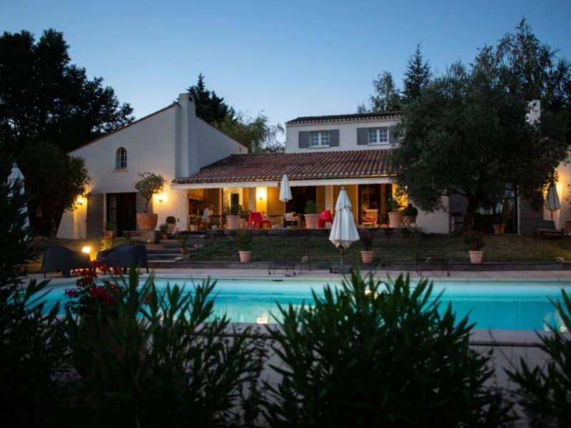 Sale house / villa Pont de larn 450000€ - Picture 1