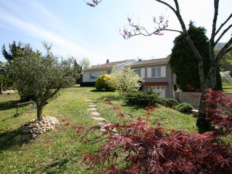 Sale house / villa St amans soult 180000€ - Picture 1