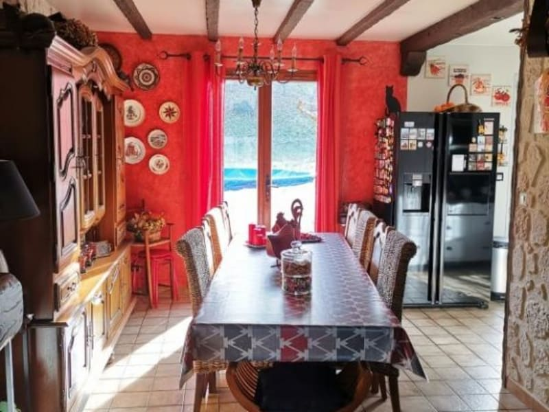Sale house / villa St amans soult 180000€ - Picture 4