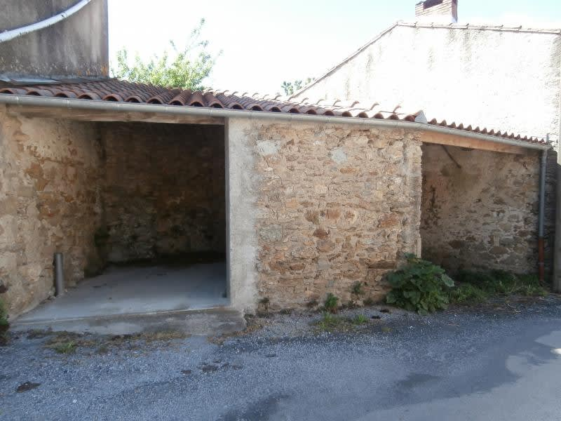 Vente maison / villa Mazamet 39000€ - Photo 5