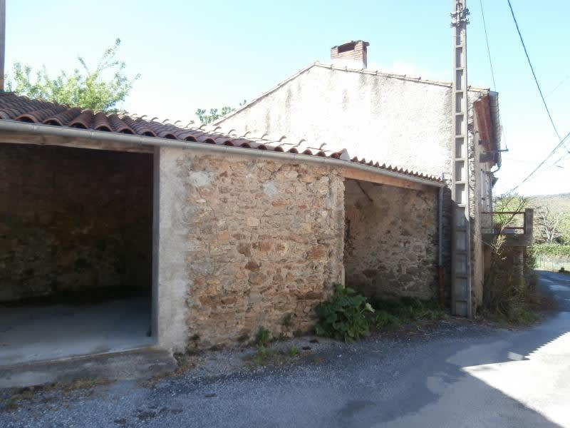 Vente maison / villa Mazamet 39000€ - Photo 6