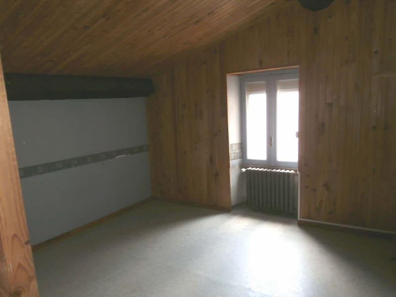 Sale house / villa Mazamet 80000€ - Picture 8