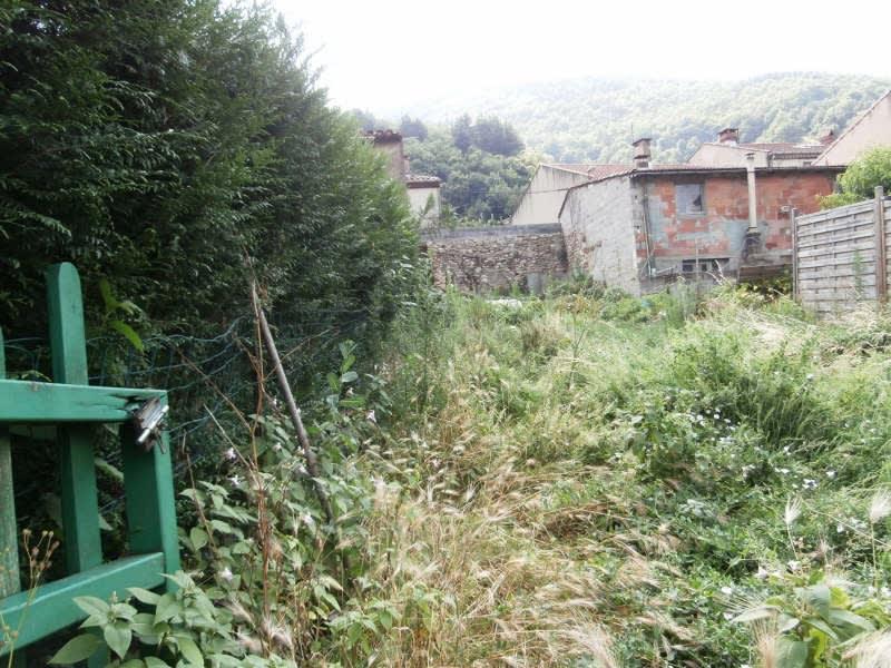 Sale house / villa Mazamet 80000€ - Picture 9