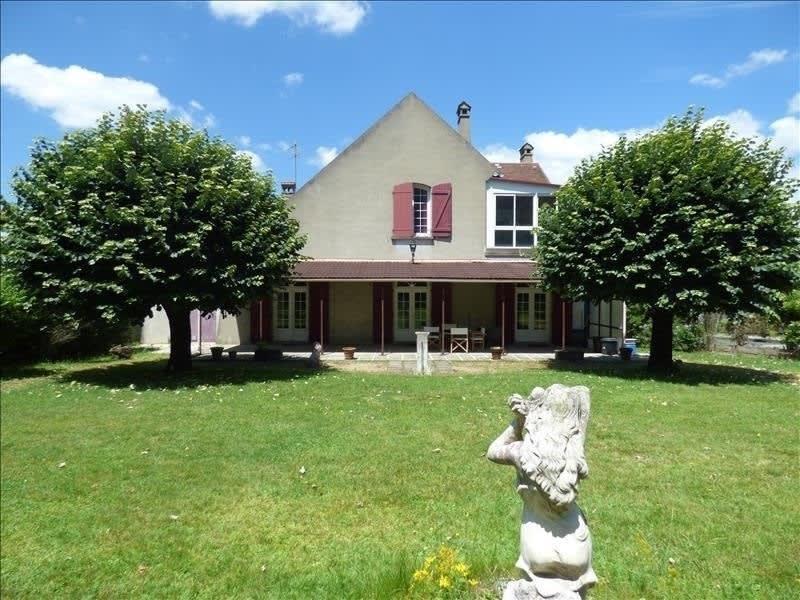 Vente maison / villa Mazamet 164000€ - Photo 1
