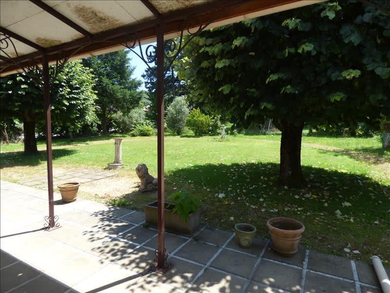 Vente maison / villa Mazamet 164000€ - Photo 2