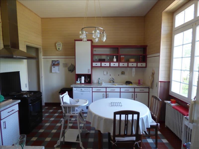 Vente maison / villa Mazamet 164000€ - Photo 5