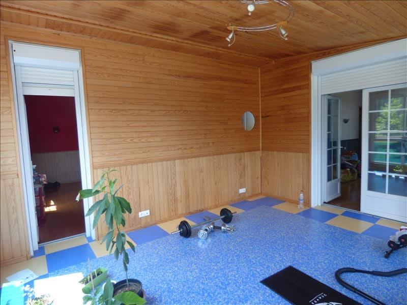 Vente maison / villa Mazamet 164000€ - Photo 8