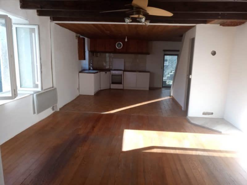 Sale house / villa Mazamet 69000€ - Picture 1