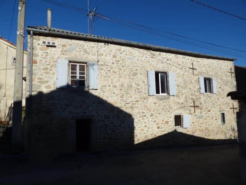 Sale house / villa Mazamet 69000€ - Picture 2