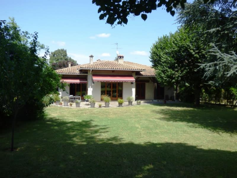 Sale house / villa Mazamet 375 000€ - Picture 1