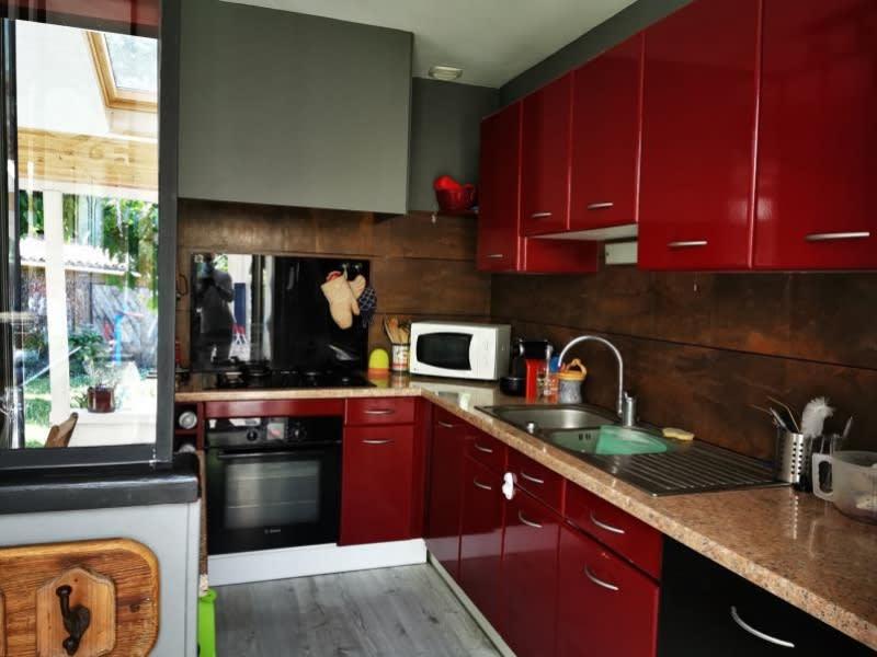Vente maison / villa Aussillon 230000€ - Photo 3