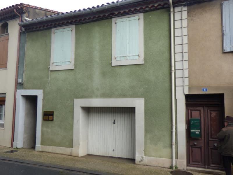 Sale house / villa Bout du pont de larn 30000€ - Picture 1