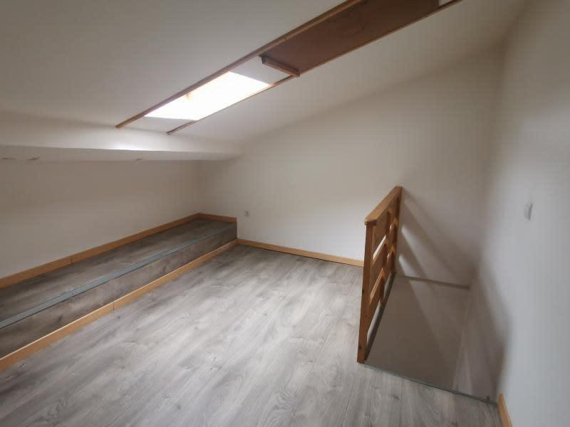 Sale house / villa Mazamet 27000€ - Picture 4