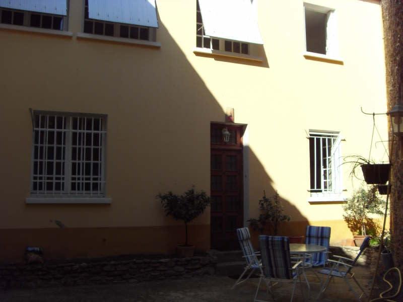 Vente maison / villa Secteur mazamet 125000€ - Photo 1