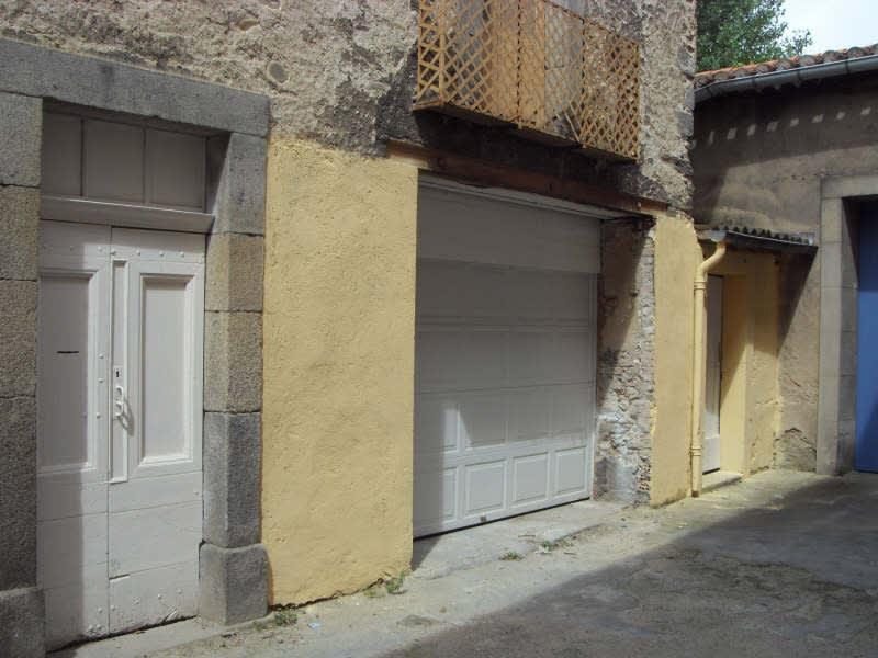 Vente maison / villa Secteur mazamet 125000€ - Photo 7