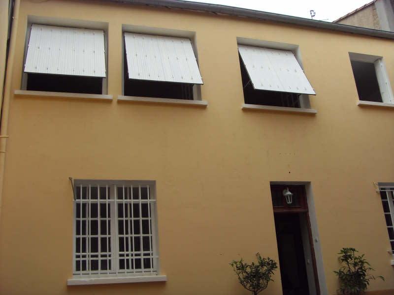 Vente maison / villa Secteur mazamet 125000€ - Photo 9