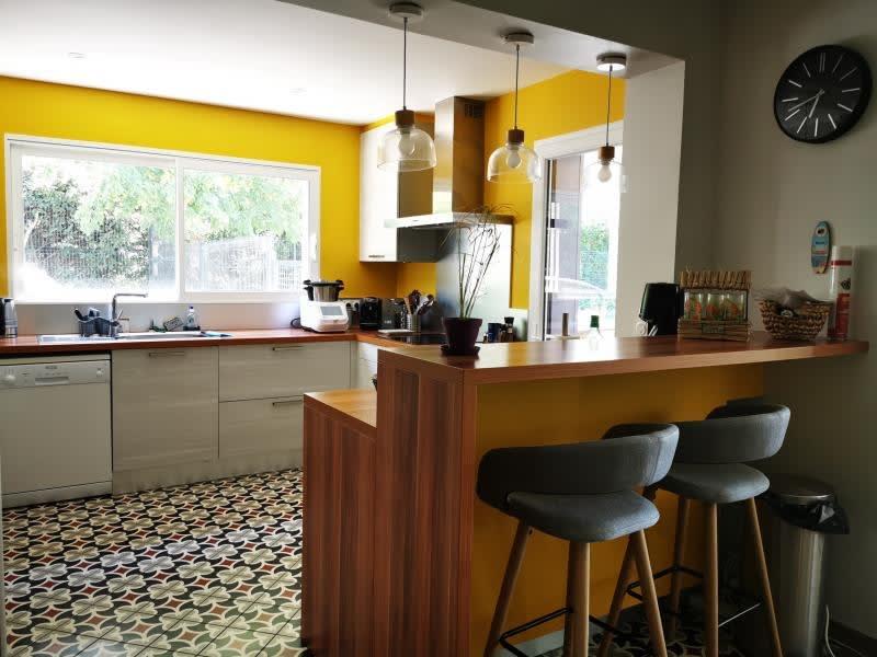 Sale house / villa Labruguiere 220000€ - Picture 4
