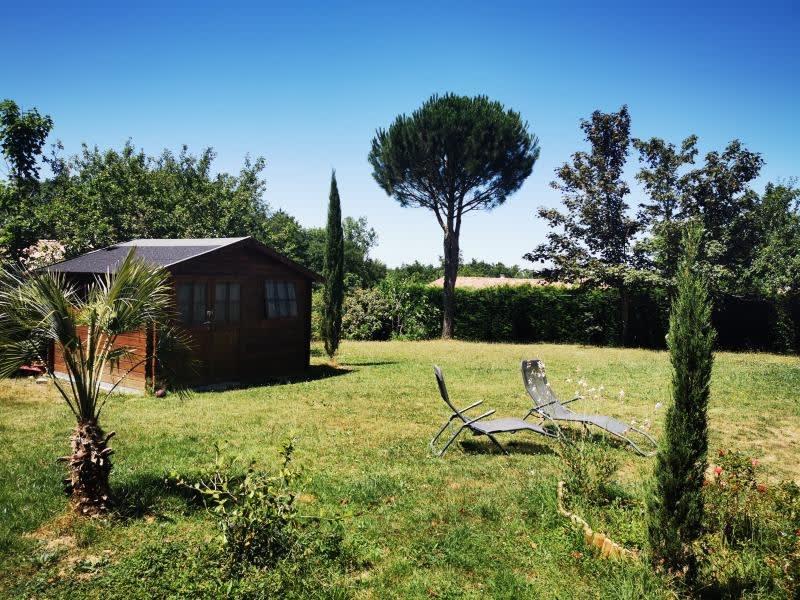 Sale house / villa Labruguiere 220000€ - Picture 9