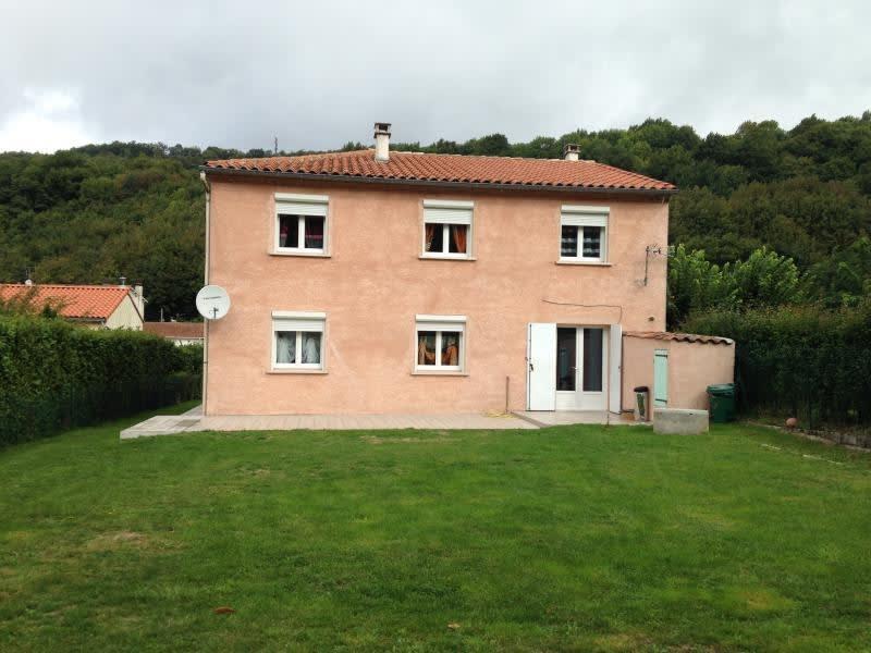 Sale house / villa Labastide rouairoux 170000€ - Picture 1