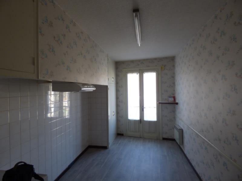 Sale house / villa St amans soult 59000€ - Picture 3