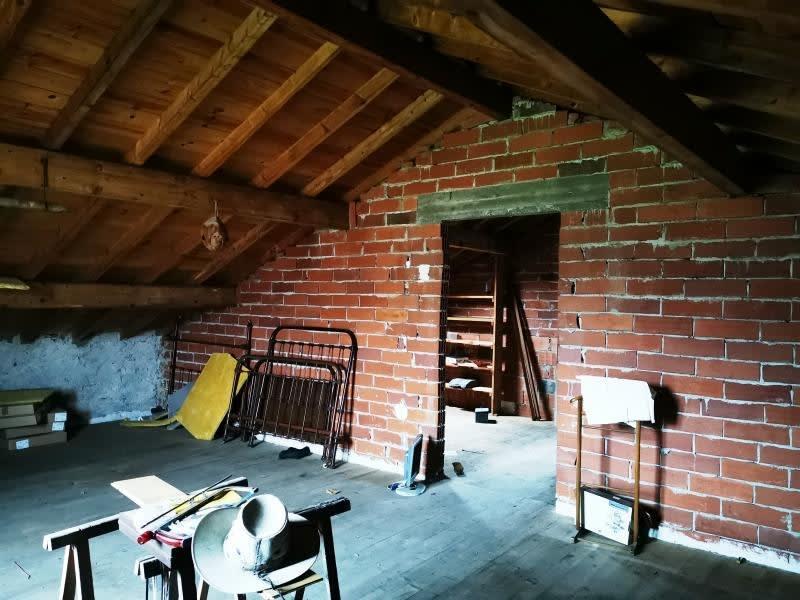 Sale house / villa St amans valtoret 149000€ - Picture 9