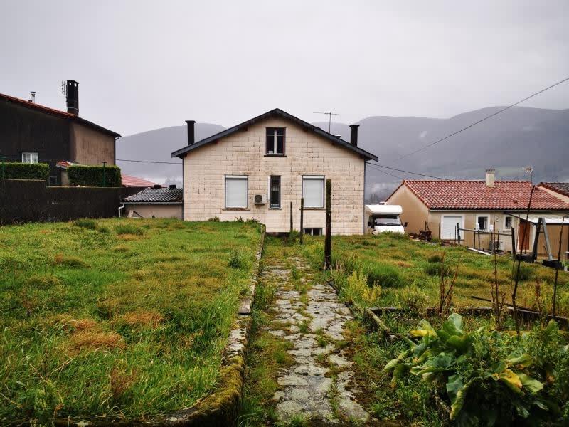 Sale house / villa St amans valtoret 149000€ - Picture 10