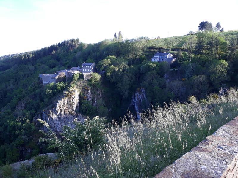 Sale house / villa Roquefere 420000€ - Picture 9