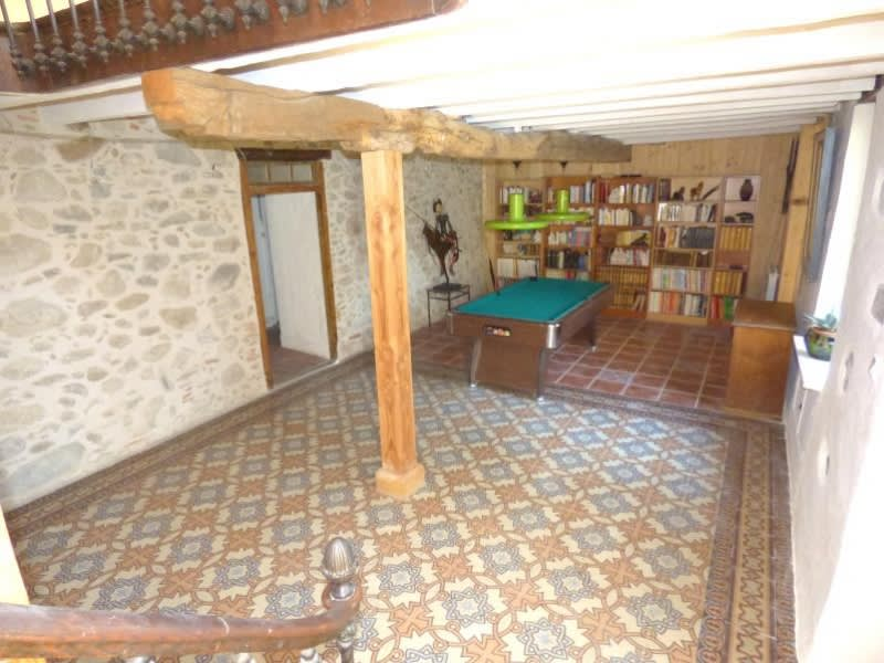 Vente maison / villa Mazamet 260000€ - Photo 5