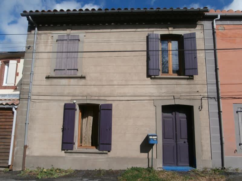 Sale house / villa Labastide rouairoux 46000€ - Picture 1