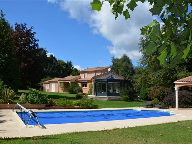 Deluxe sale house / villa Proche de st amans soult 315000€ - Picture 1