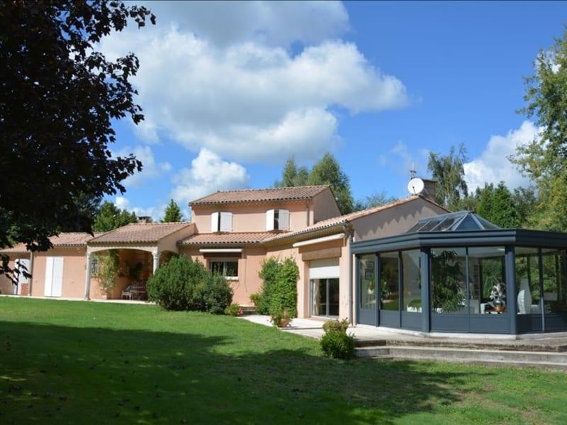 Deluxe sale house / villa Proche de st amans soult 315000€ - Picture 2